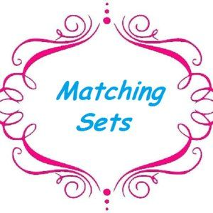 Matching pieces